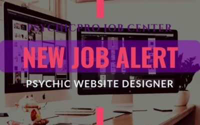 New Job Alert: Lightworker Web Designer (Divi for WordPress)