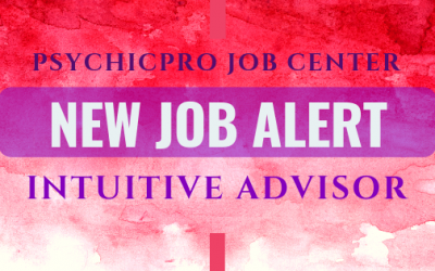 New Job Alert: Intuitive Advisor (Telephone)